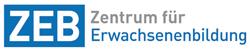 ZEB Zentrum für Erwachsenenbildung Logo